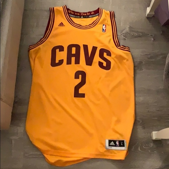purchase cheap 658c4 1e881 Kyrie Irving NBA Cavaliers Jersey